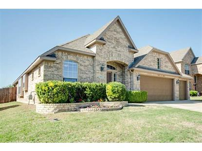 833 Hemlock Trail , Saginaw, TX