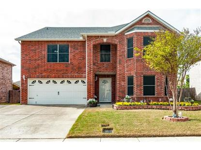 5212 Dillon Circle  Haltom City, TX MLS# 13803594