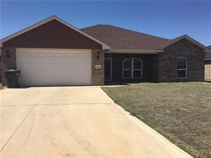 3134 Paul Street  Abilene, TX MLS# 13804000