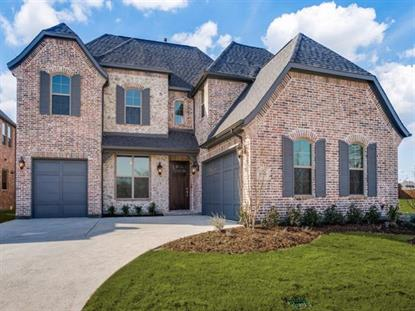 15069 Starry Night Lane  Frisco, TX MLS# 13805158