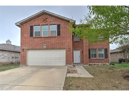 1932 Riverchase Lane  Justin, TX MLS# 13809386