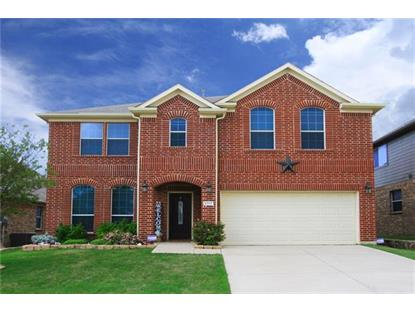2317 Elm Valley Drive N  Little Elm, TX MLS# 13810085