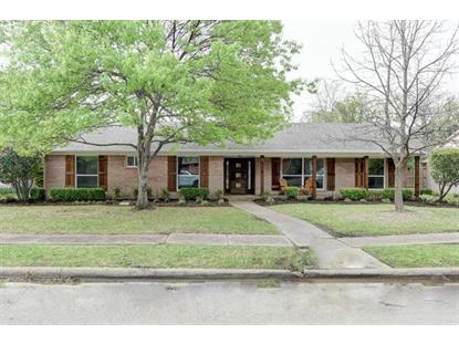 3214 Leahy Drive  Dallas, TX MLS# 13810828