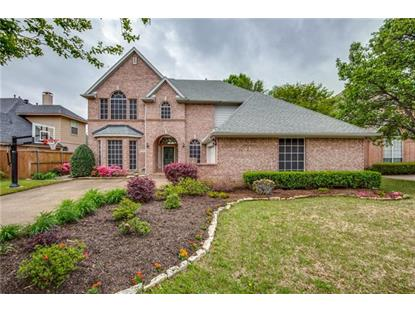 1513 Pebble Creek Drive  Coppell, TX MLS# 13811923