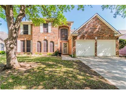 5465 Navajo Bridge Trail  Fort Worth, TX MLS# 13812335