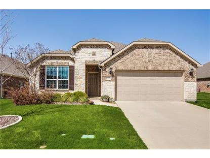 2673 Twin Point Drive  Lewisville, TX MLS# 13812534