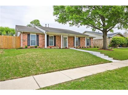 4813 Brandenburg Lane , The Colony, TX