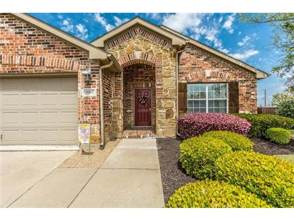 5004 Summit View Drive  McKinney, TX MLS# 13814511