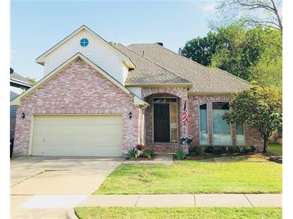 6808 Greenleaf Drive  North Richland Hills, TX MLS# 13814848