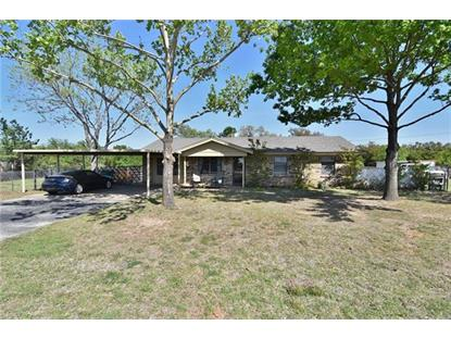 2105 Old Brock Road , Weatherford, TX