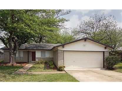 2305 Lexington Drive , Arlington, TX