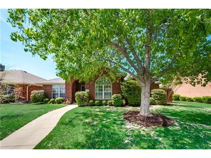 744 Summerfield Drive  Allen, TX MLS# 13816893