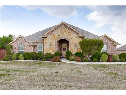 101 Red Eagle Trail , Hudson Oaks, TX