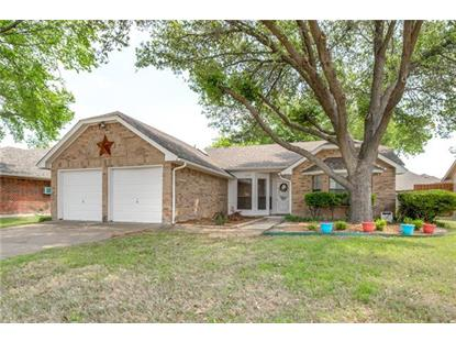 6712 Richfield Drive , North Richland Hills, TX
