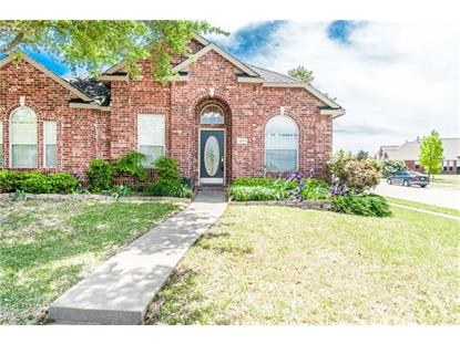 1211 Dove Brook Court  Allen, TX MLS# 13817103