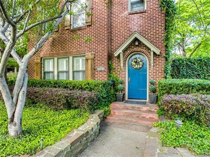 1123 N Clinton Avenue , Dallas, TX