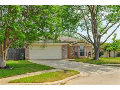 5907 Aloe Court , Arlington, TX