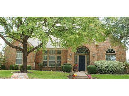 8409 BEATTON Court , Plano, TX