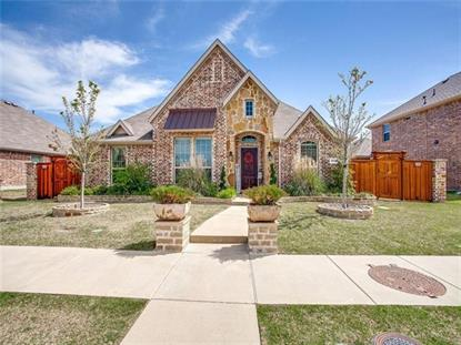 1349 White Water Lane , Rockwall, TX