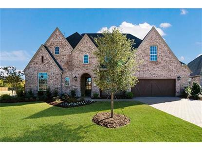 2220 Country Brook Lane , Prosper, TX