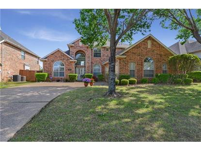 281 Lyndsie Drive , Coppell, TX