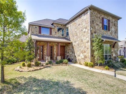 4293 Georgian Trail , Frisco, TX