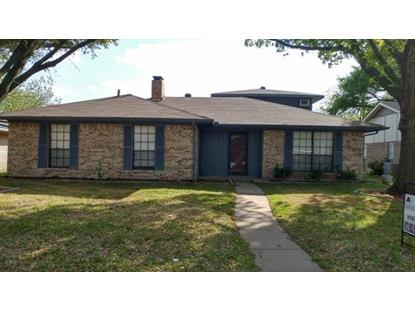 2810 Green Oaks Drive , Garland, TX