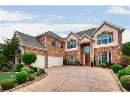 708 Walnut Hollow Drive , Mansfield, TX
