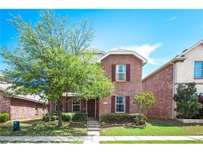 3805 Oceanview Drive  Denton, TX MLS# 13818831