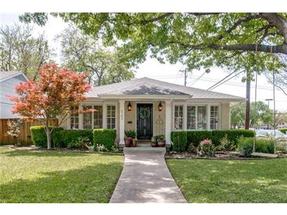 5702 W Amherst Avenue , Dallas, TX