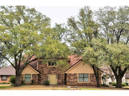 3625 Lake Pontchartrain Drive  Arlington, TX MLS# 13819231