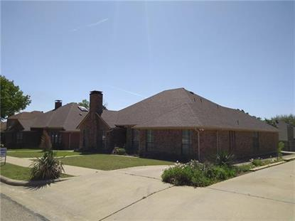 4929 Longwood Court  Irving, TX MLS# 13819316