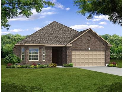 512 Fossil Creek Drive , Little Elm, TX