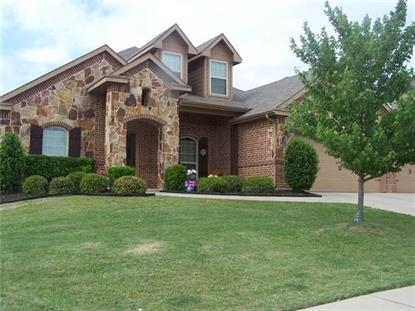 1545 Silverstone Drive  Weatherford, TX MLS# 13821158