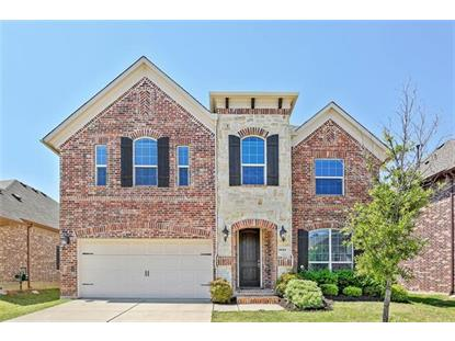 2424 Ranchview Drive  Little Elm, TX MLS# 13822420
