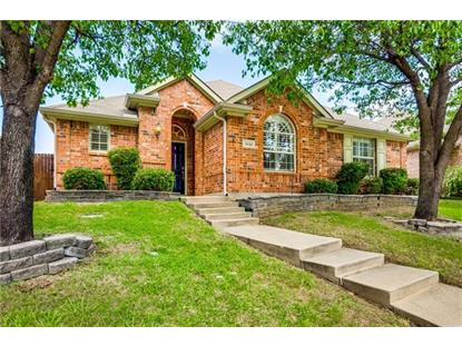 3641 Stockton Drive  Carrollton, TX MLS# 13824013