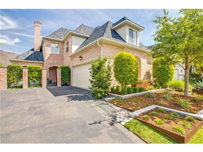 5021 Bridge Creek Drive  Plano, TX MLS# 13824675