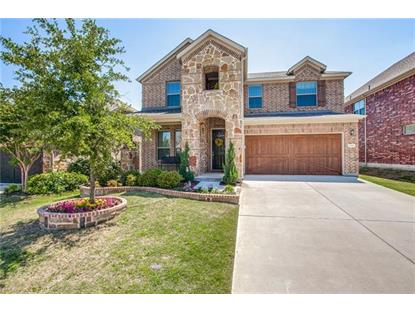 3905 Lands End Drive  McKinney, TX MLS# 13824926