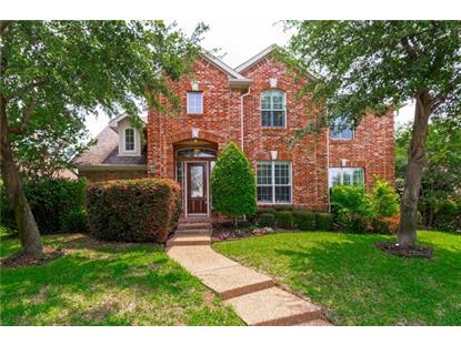 7115 Sugar Maple Drive  Irving, TX MLS# 13824927