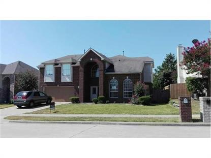 1409 Summercrest Lane  McKinney, TX MLS# 13824969