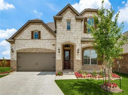 4215 Prado Court  Irving, TX MLS# 13824996