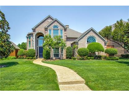 5809 Yeary Road  Plano, TX MLS# 13825367