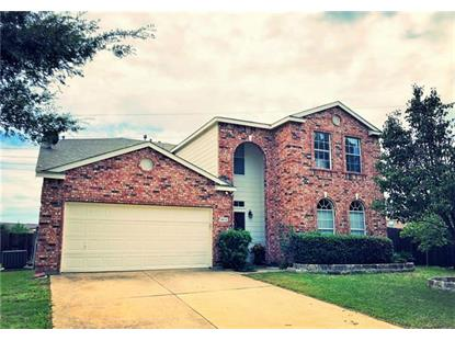 5012 Steeple Chase Court  Grand Prairie, TX MLS# 13825717
