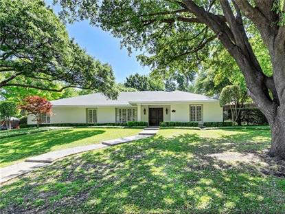 1501 Ems Road E  Fort Worth, TX MLS# 13826309