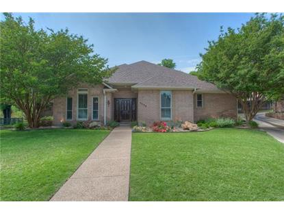 6420 Fershaw Place  Fort Worth, TX MLS# 13827412