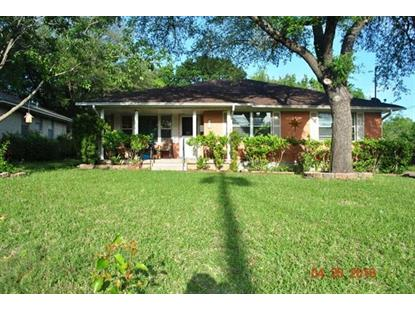 218 Barry Lane  Lancaster, TX MLS# 13828751