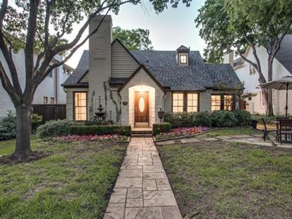 2820 Stanford Avenue , Dallas, TX
