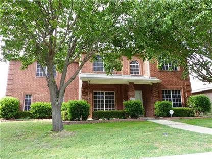 1521 Summerfield Drive  Allen, TX MLS# 13832582