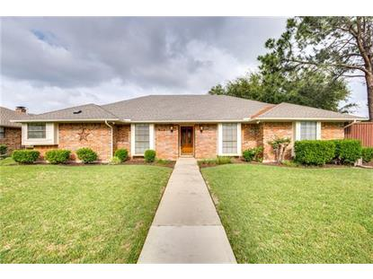 3100 Regency  Carrollton, TX MLS# 13832846