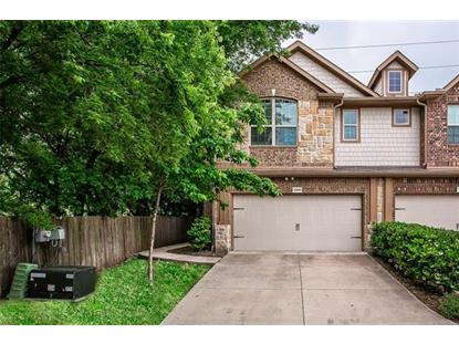 3501 Blue Sage Lane  Garland, TX MLS# 13833777